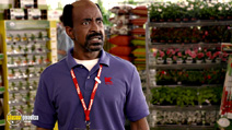 A still #15 from Grown Ups 2 with Tim Meadows