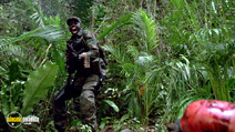 A still #2 from Predator (1987) with Bill Duke