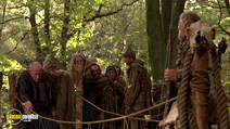 Still #8 from Time Bandits