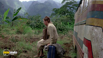 Still #6 from Romancing the Stone