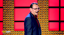 Still #3 from Sean Lock: Purple Van Man: Live