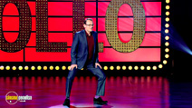 Still #4 from Sean Lock: Purple Van Man: Live