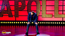 Still #5 from Sean Lock: Purple Van Man: Live