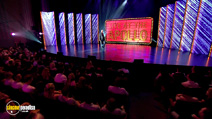 Still #6 from Sean Lock: Purple Van Man: Live