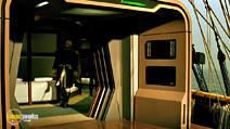 Still #5 from Star Trek 7: Generations