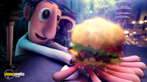 Still #3 from Cloudy with a Chance of Meatballs