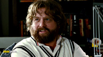 A still #4 from The Hangover 2 with Zach Galifianakis