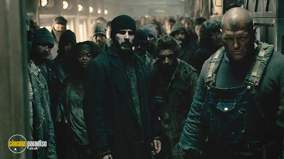 Still from Snowpiercer 1
