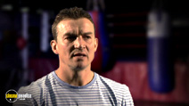 Still #6 from Joe Calzaghe: My Life Story