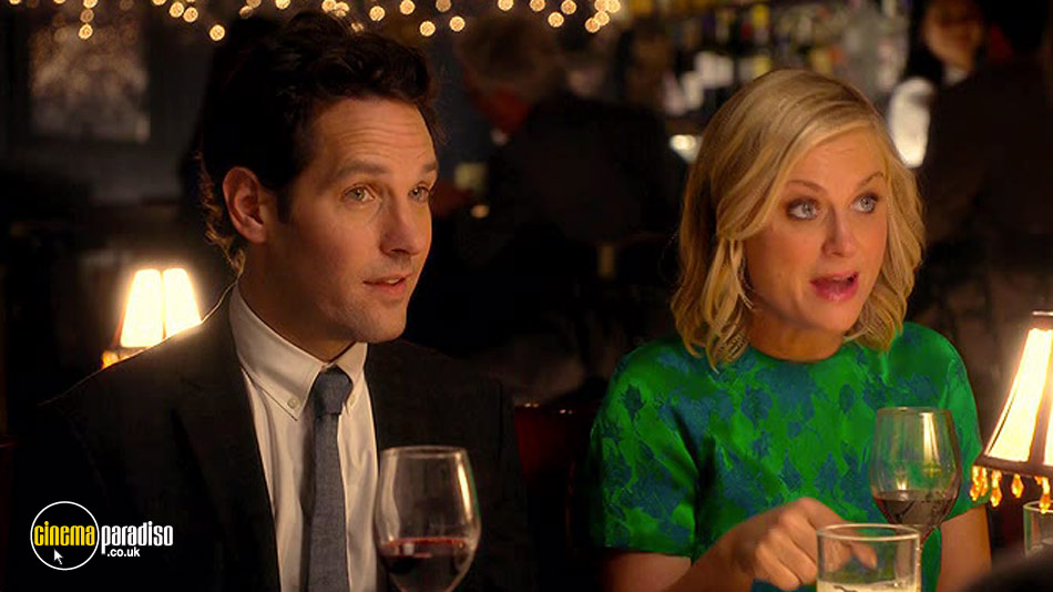 Still from They Came Together 1