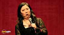 Still #4 from Margaret Cho: Cho Dependent