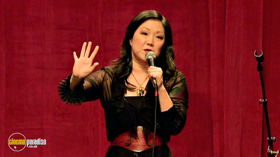 Margaret Cho: Cho Dependent online DVD rental
