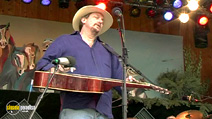 Still #3 from Telluride Bluegrass Festival: 30 Years