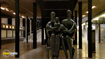 Still #7 from The Art of Henry Moore