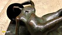 Still #8 from The Art of Henry Moore