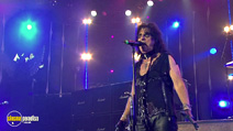 Still #4 from Alice Cooper: Live at Montreux