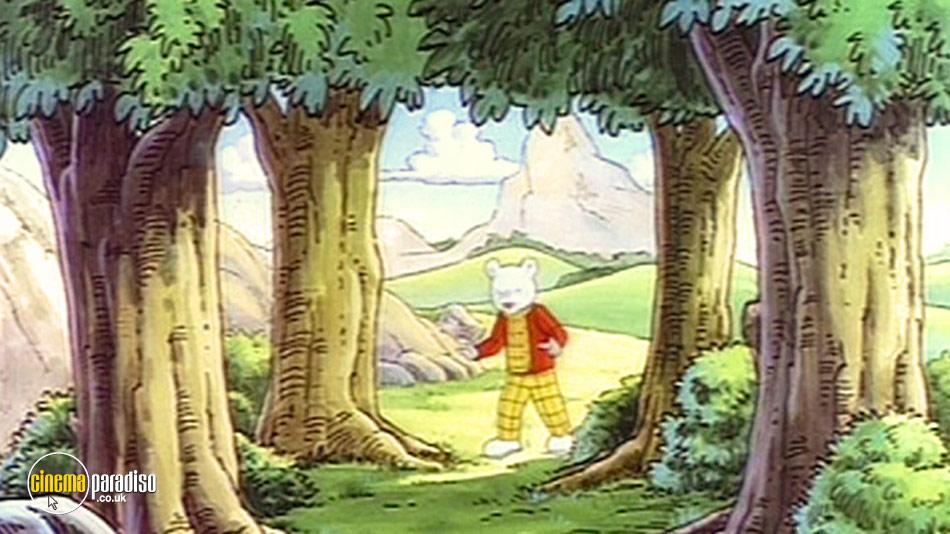 Rupert and the Sage of Um online DVD rental