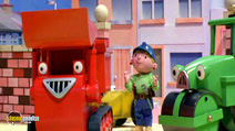 Still #2 from Bob the Builder: Teamwork Challenge
