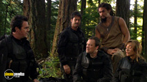 Still #2 from Stargate Atlantis: Series 3: Vol.3