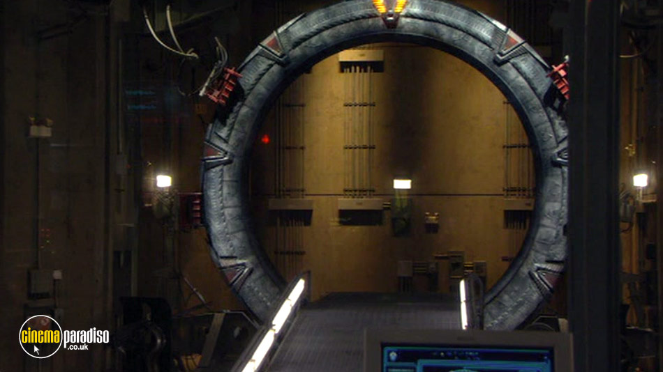 Stargate Atlantis: Series 3: Vol.3 online DVD rental