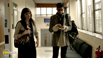 Still #4 from Fresh Meat: Series 2