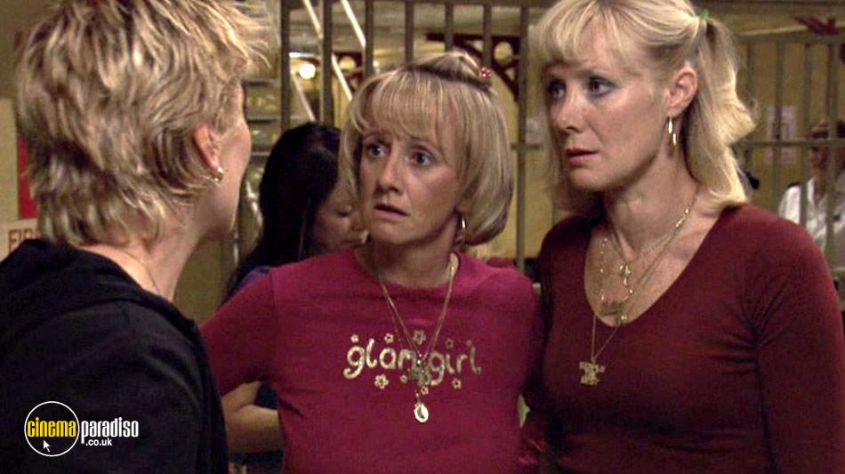 Bad Girls: Series 5 online DVD rental
