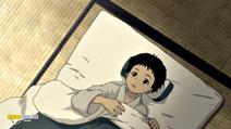 Still #4 from Mushi-Shi: Vol.1