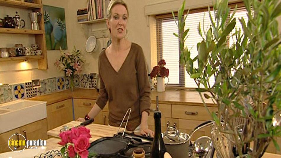 Rachel's Favourite Food: Series 2 online DVD rental