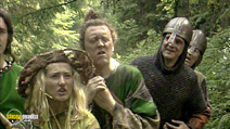 Still #3 from Maid Marian and Her Merry Men: Series 2