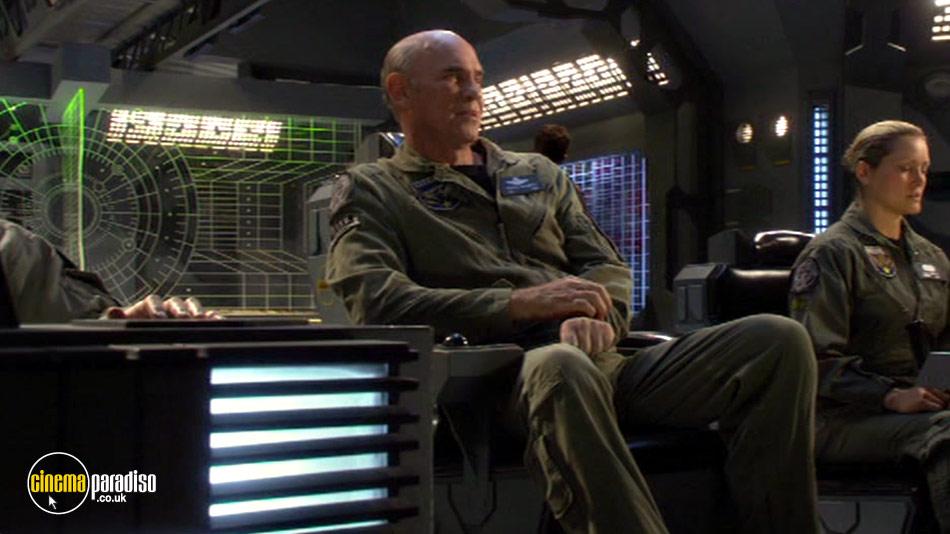 Stargate SG-1: Series 2: Vol.2 online DVD rental