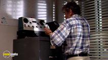 Still #4 from X-Files: Series 2