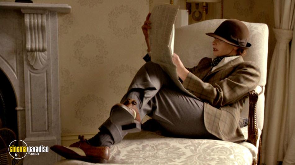 Miss Fisher's Murder Mysteries: Series 1 online DVD rental