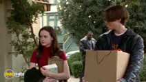 Still #4 from Gilmore Girls: Series 1