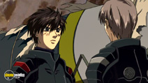 Still #1 from Full Metal Panic: Mission 5