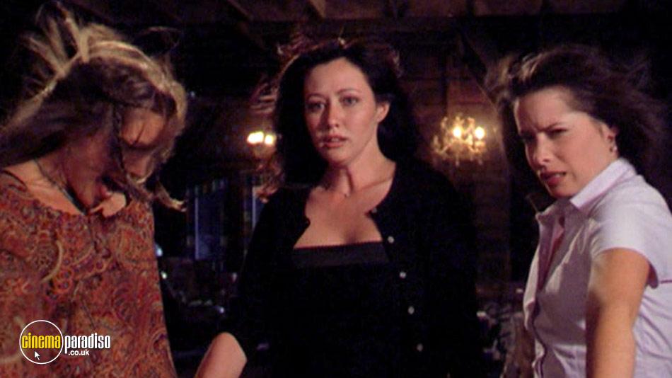 Charmed: Series 2 online DVD rental