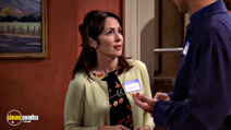 Still #3 from Everybody Loves Raymond: Series 4