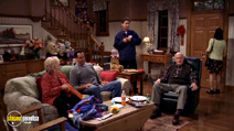 Still #4 from Everybody Loves Raymond: Series 4