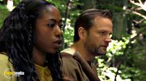 Still #4 from Robin Hood: Series 1: Vol.2