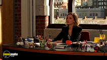Still #5 from Ally McBeal: Series 5: Part 2