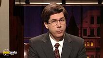 Still #1 from Saturday Night Live: Christopher Walken