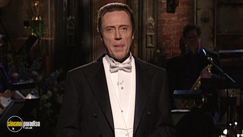 Saturday Night Live: Christopher Walken online DVD rental