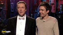 Still #4 from Saturday Night Live: Christopher Walken