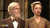 Still #7 from Saturday Night Live: Christopher Walken