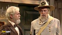 Still #8 from Saturday Night Live: Christopher Walken