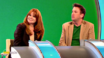 Still #3 from Would I Lie to You?: Series 4