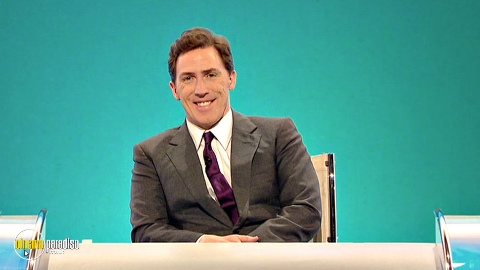 Would I Lie to You?: Series 4 online DVD rental