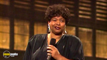 Still #4 from Def Comedy Jam: All Stars: Vol.1