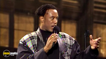 Still #8 from Def Comedy Jam: All Stars: Vol.1