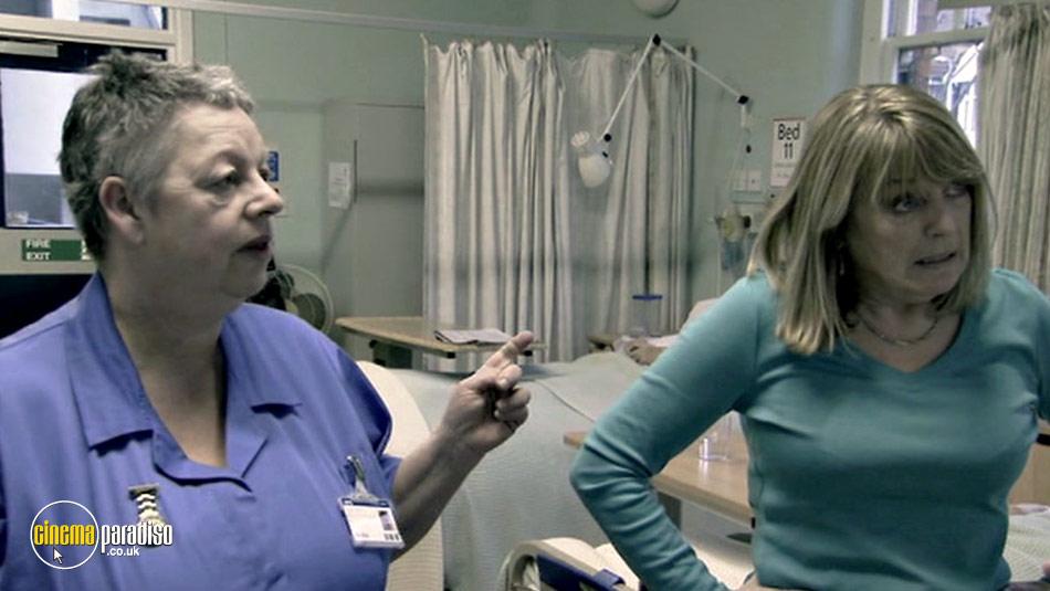 Getting On: Series 2 online DVD rental