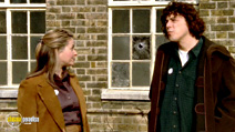Still #2 from Jonathan Creek: Series 4
